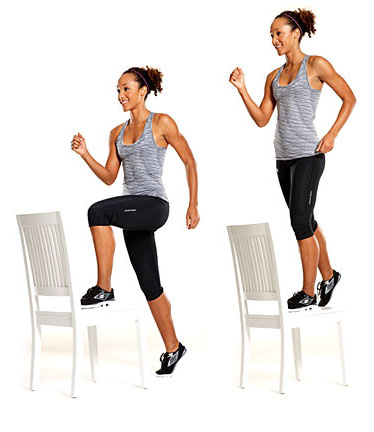 Workout for women