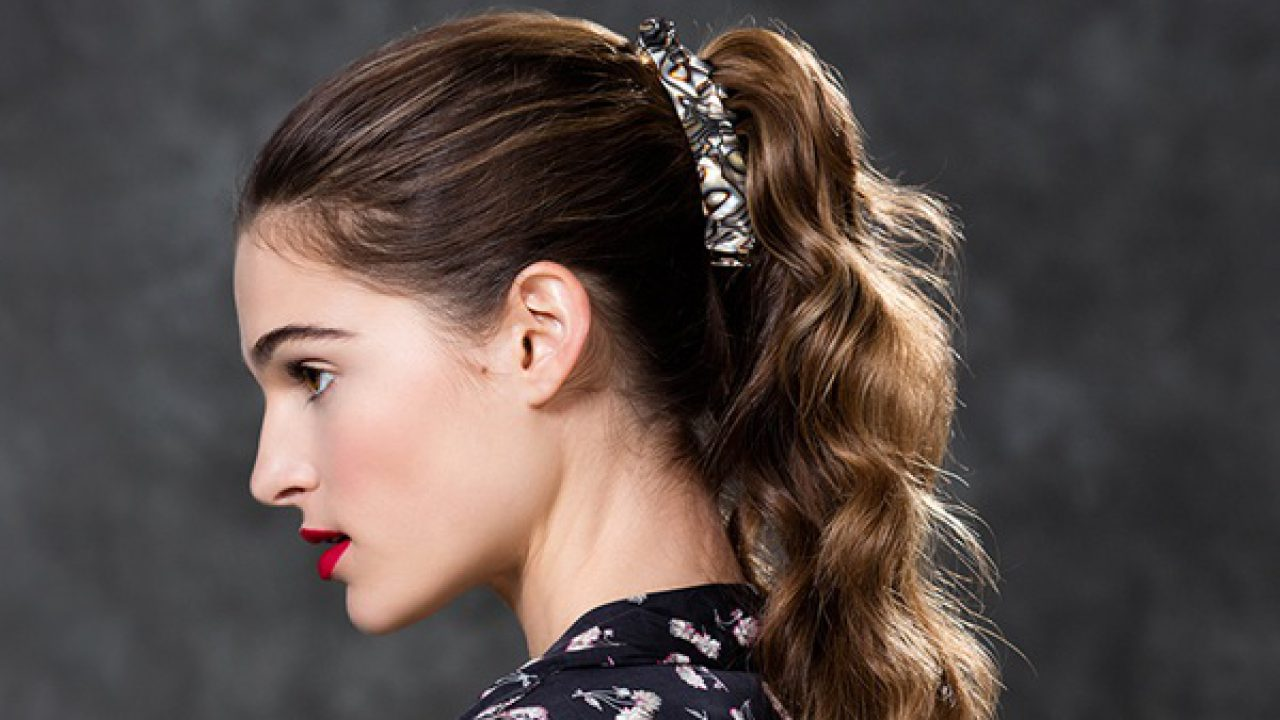 15 Easy Banana Clip Hairstyles For Every Occasion