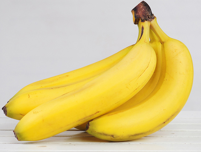 Bananas for Bad Breath