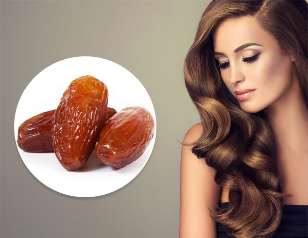 Benefits of Dates for Hair