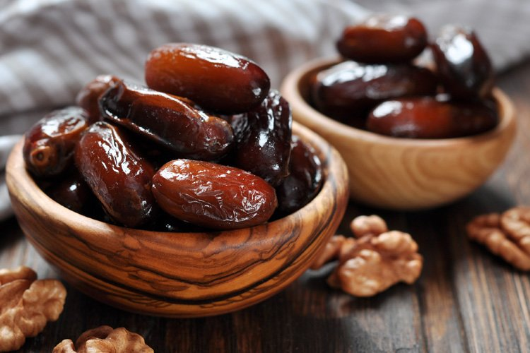 Benefits Of Eating Dates For Skin