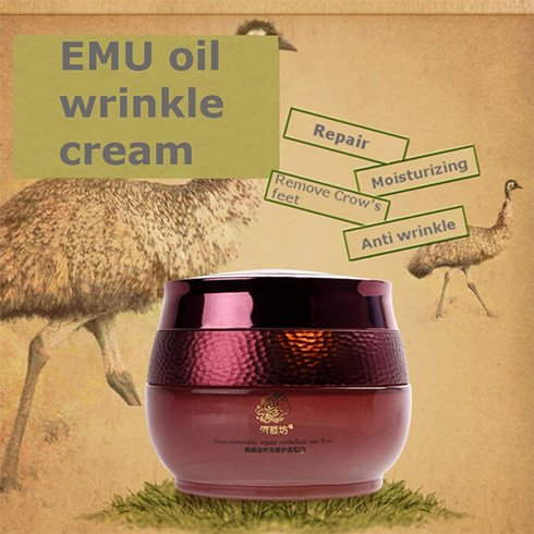 Benefits of Emu Oil for Skin