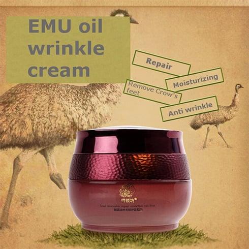 Benefits of Emu Oil for Skin