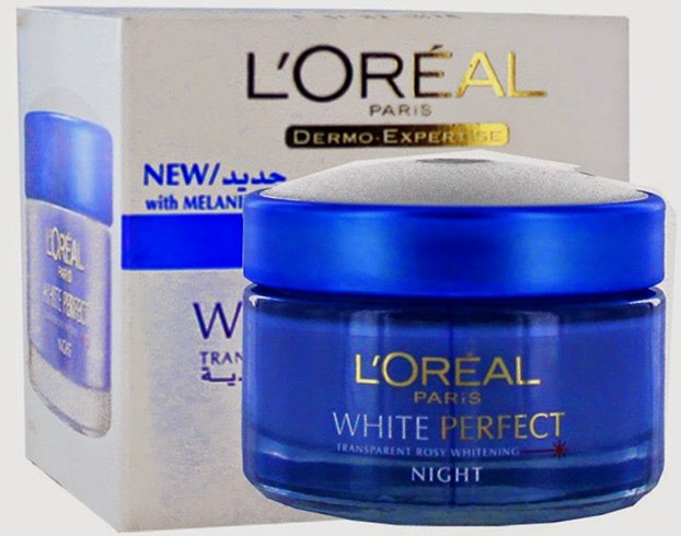 Best Drugstore Night Cream For Oily Skin