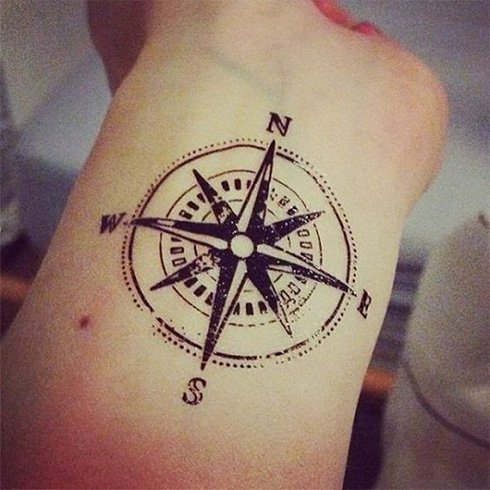 Black Star Tattoo