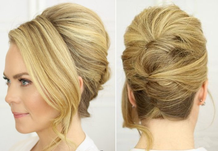 Bridal Hairstyles with Updo