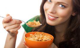 Corn Flakes Diet For Weight Loss