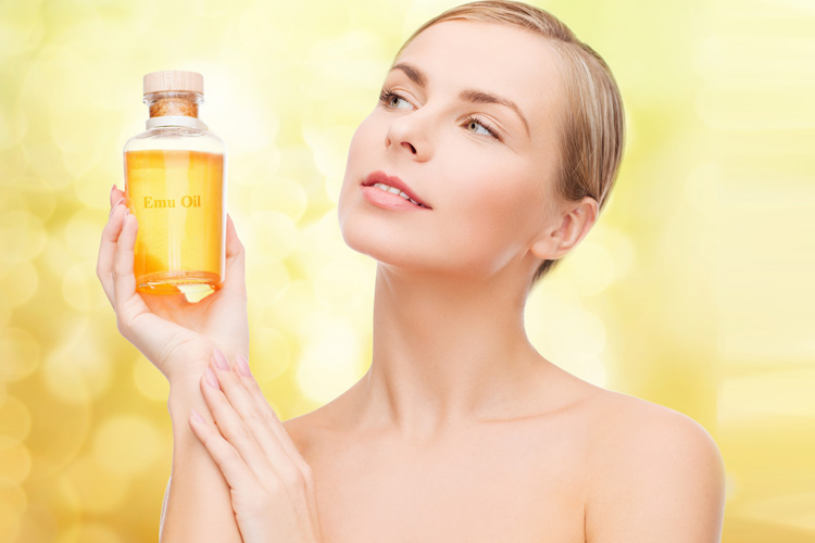 Emu Oil Benefits And Uses
