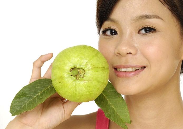 Guava Skin Benefits