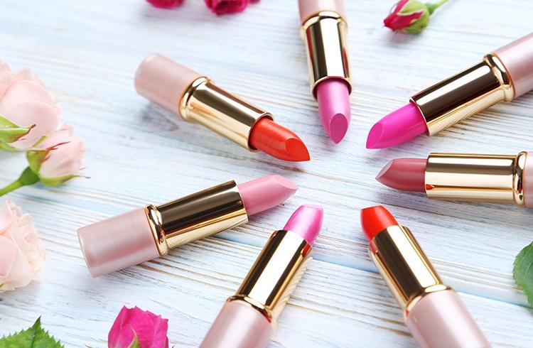 Homemade Lipstick