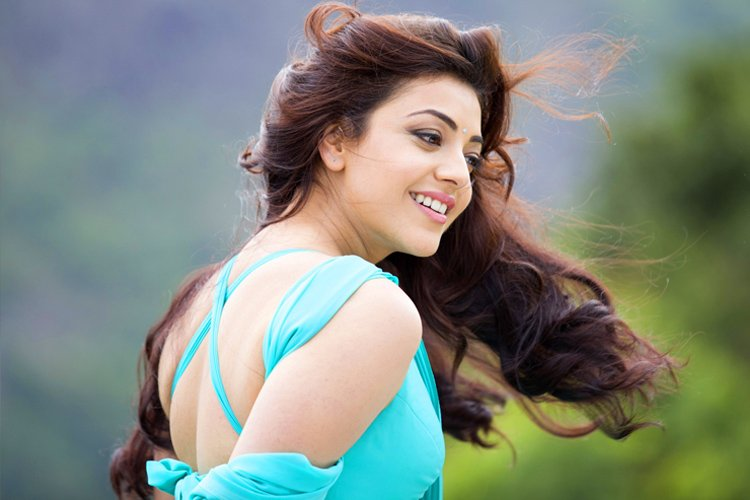 Kajal Aggarwal Height Weight Age Boyfriend And Family