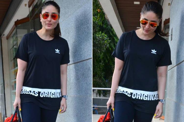 Kareena Kapoor Summer Style