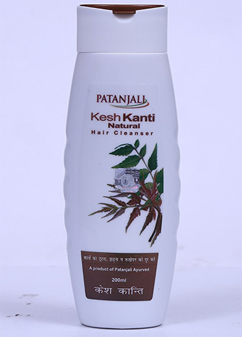 Kesh Kanti Natural Shampoo