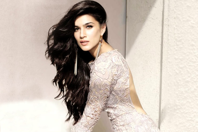 Kriti Sanon Husband