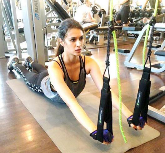 Kriti Sanon Weight Loss