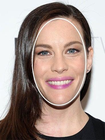 Long Face Shape