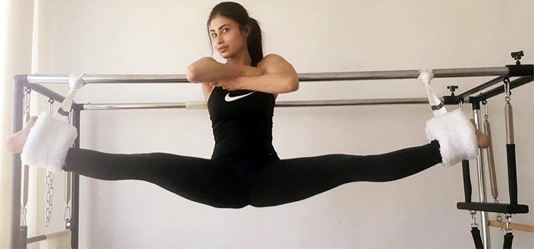 Mouni Roy Weight Loss