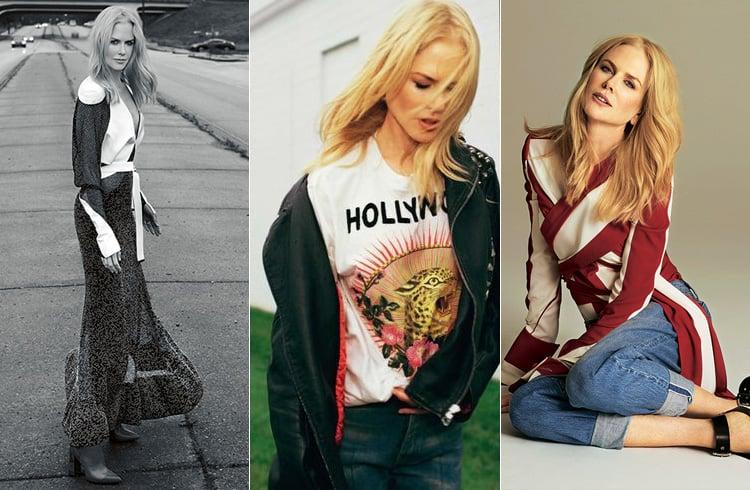 Nicole Kidman Photoshoots