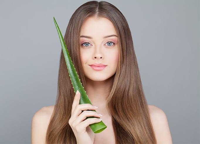 Patanjali Aloe Vera Gel Hair Benefits