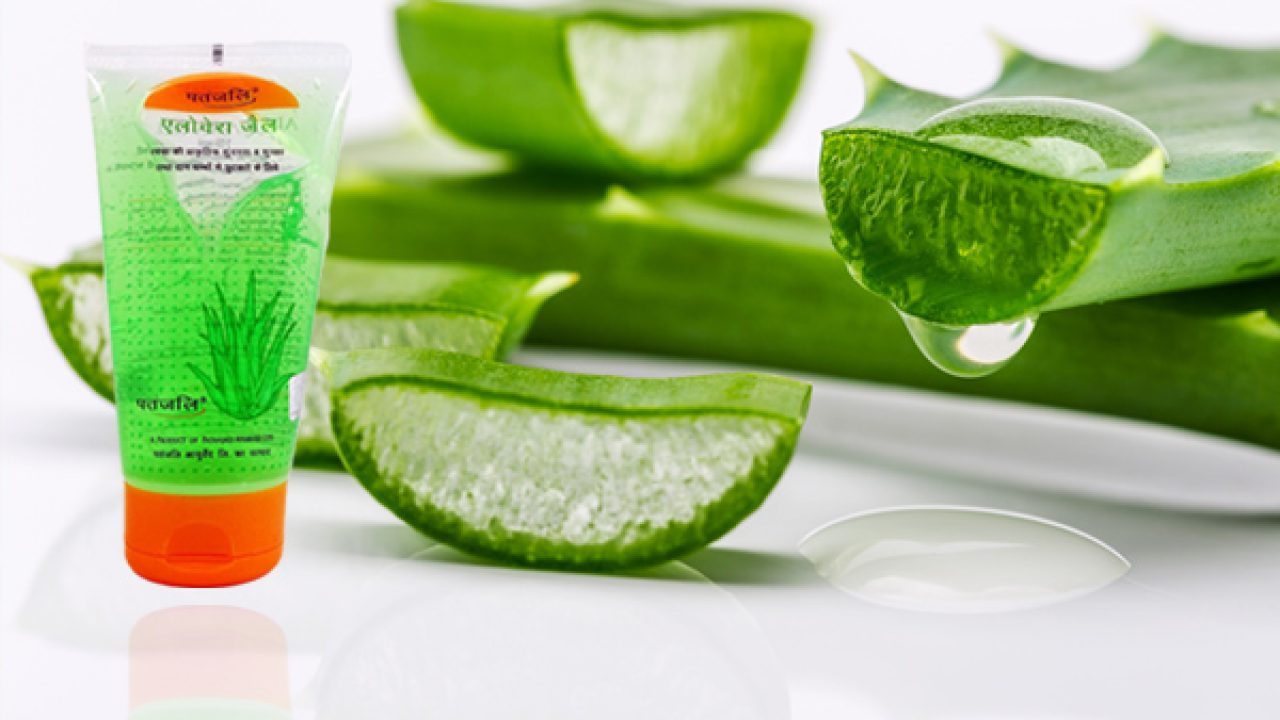 Patanjali Aloe Vera Gel Review Benefits And Uses