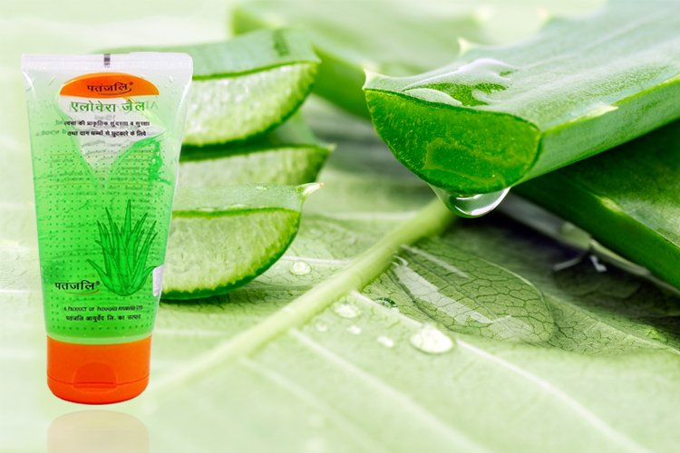 Patanjali Aloe Vera Gel- Review, Benefits And Uses