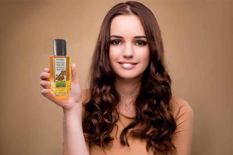 Best Patanjali Hair Oils