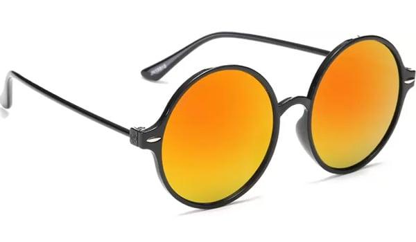 Round Sunglasses for Womens