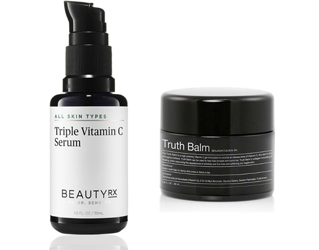 Schultz Triple Vitamin C Serum