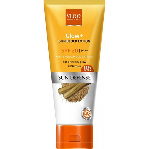 Sunscreen For Oily Skin