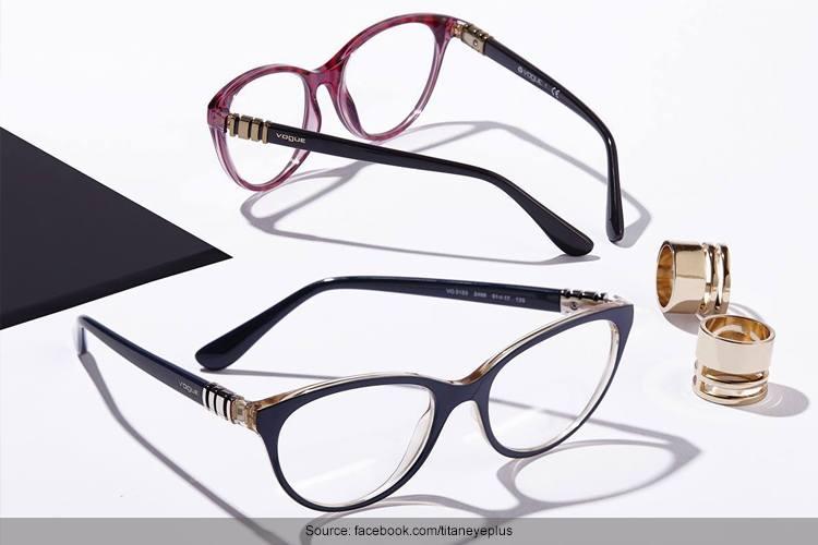 Titan Eyeplus Collections