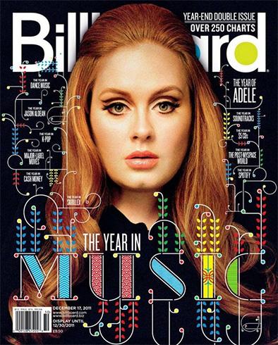 Adele Awrds