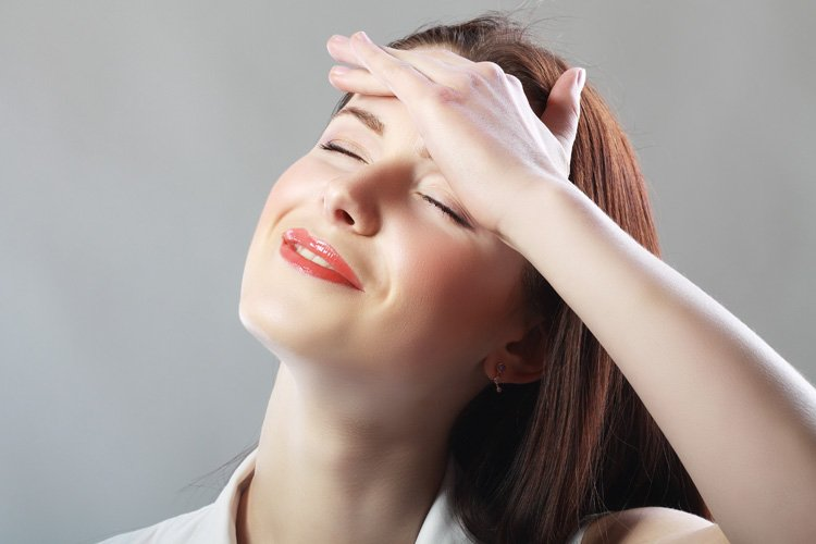 15 Best Pressure Points For Headache Relief