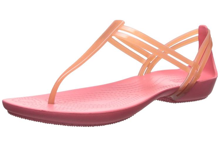 Crocs Crocs Isabella T-strap Women Sandals