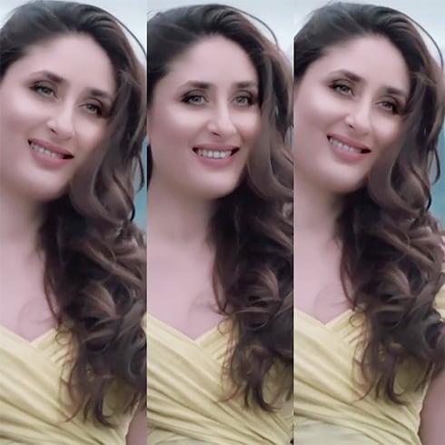 Kareena Hairstyle