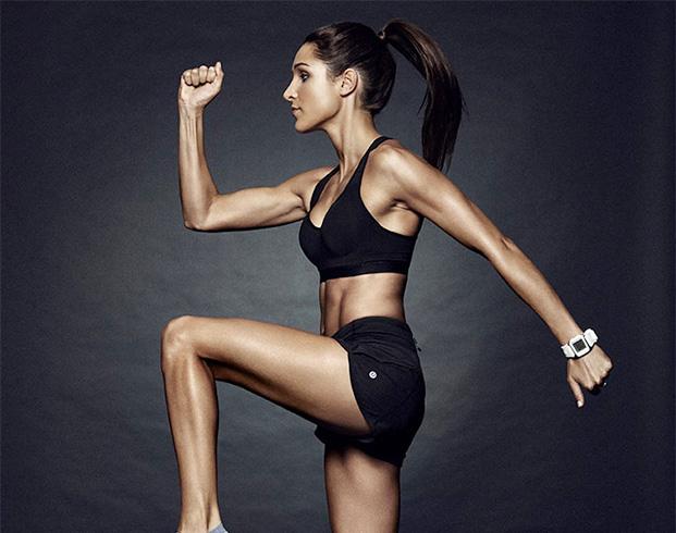 Kayla Itsines Workout Plans