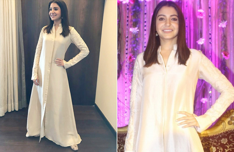 Anushka Sharma Fashion Styles