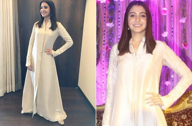 Anushka Sharma Fashion Styles
