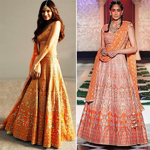 Athiya Shetty Fashion
