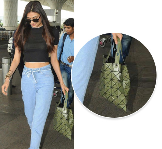 Athiya Shetty Handbags