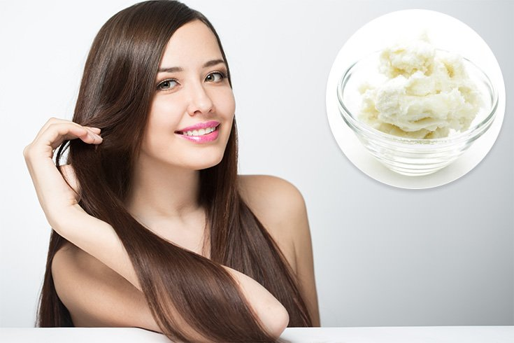 Benefits and Uses of Shea Butter for Hair