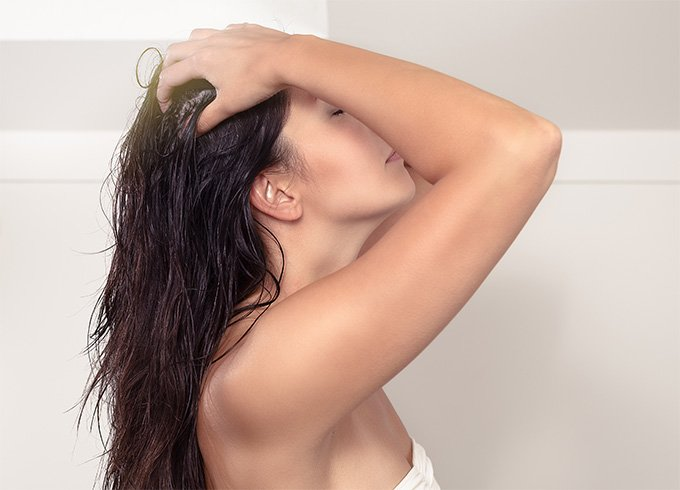 Benefits of Malunggay for Hair