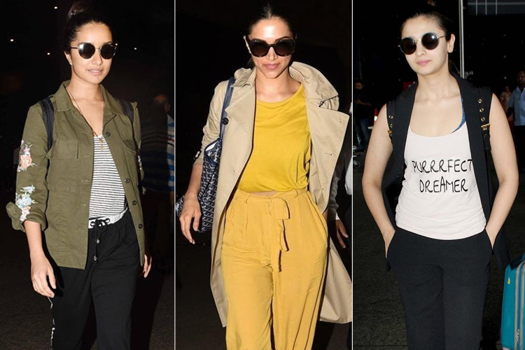 Bollywood Inspired Travel Styles
