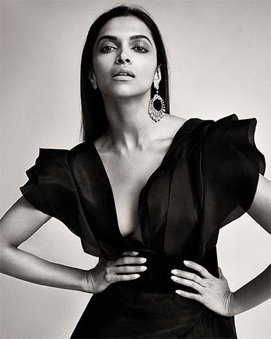 Deepika Padukone Latesst Trends