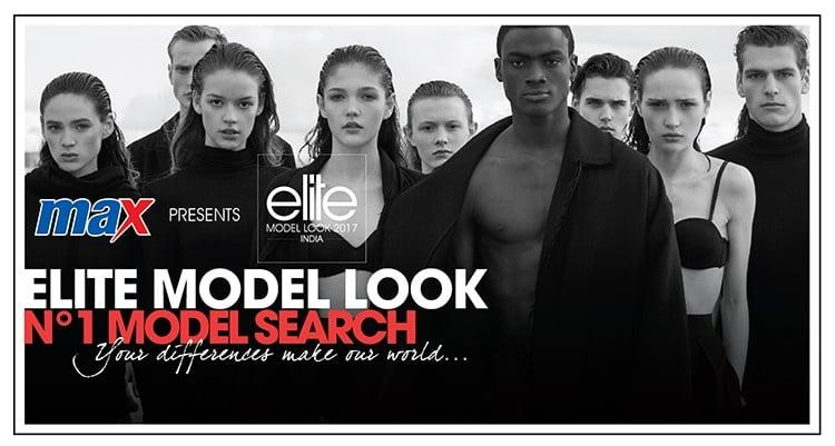 Elite Model Look 2017