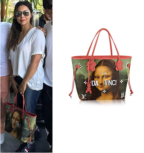 Gauri Khan Handbags