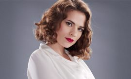 Hayley Atwell Age