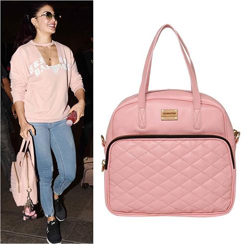 Jacqueline Fernandes Handbags