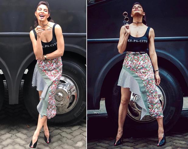 Jacqueline Fernandez Footwear
