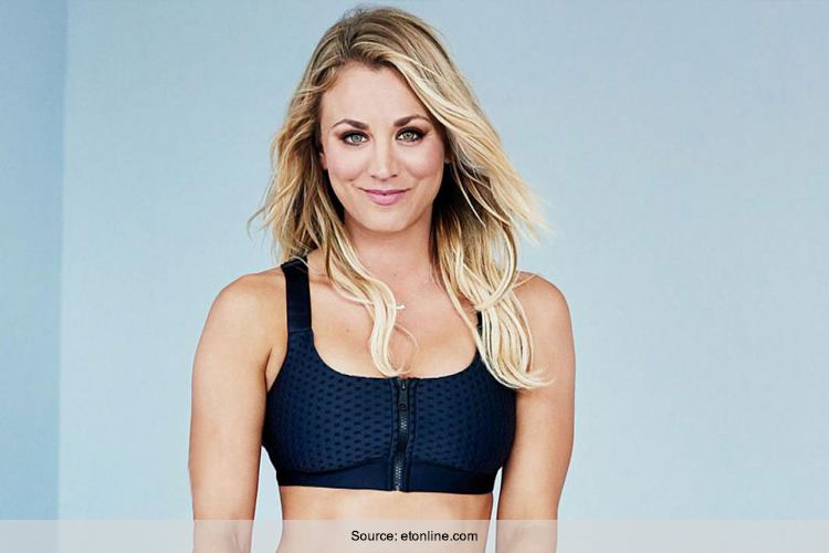 Kaley Cuoco Height Weight Sister Husband Wiki Net Worth