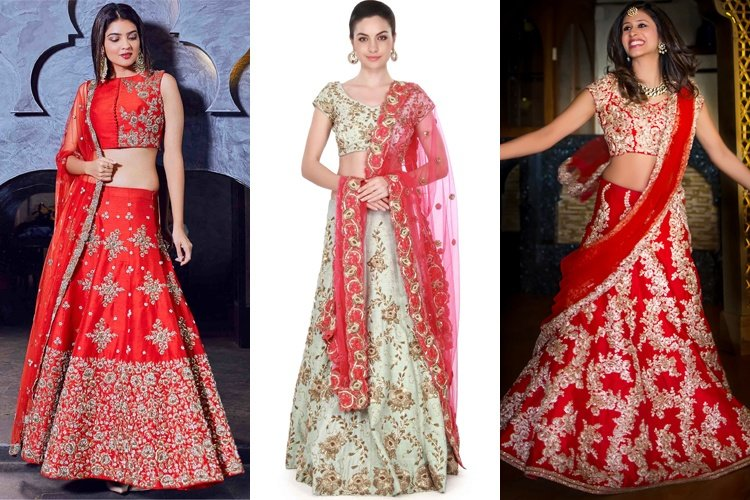 Kalki Fashion Bridal Collection